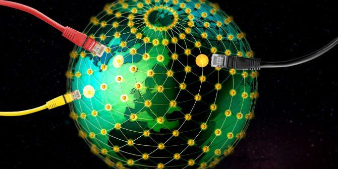 افزايش سرعت اينترنت با تغيير سرويس هاي DNS