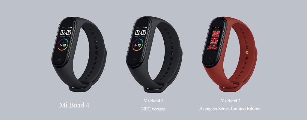 xiaomi mi band 4 smart wristband bracelet Xiaomi Mi Band 4 Smart Wristband Bracelet Xiaomi Mi Band 4 Smart Wristband Bracelet12