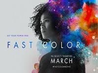 دانلود فیلم رنگ تند - Fast Color 2018