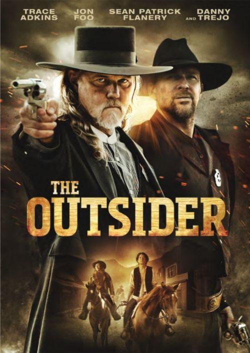 دانلود فیلم بیگانه - The Outsider 2019