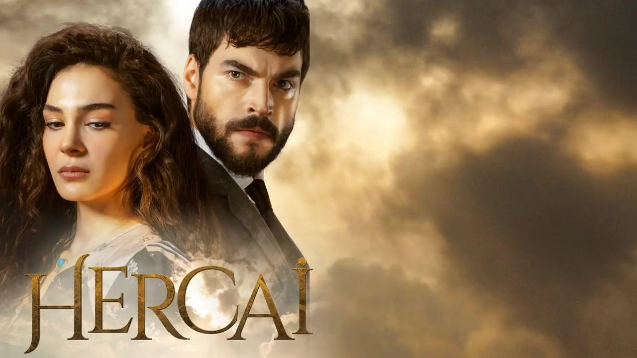 خرید اینترنتی سریال ترکی بی وفا Hercai با زیرنویس فارسی و کیفیت اچ دی HD