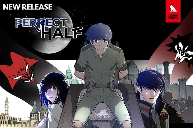 Cover Perfect Half