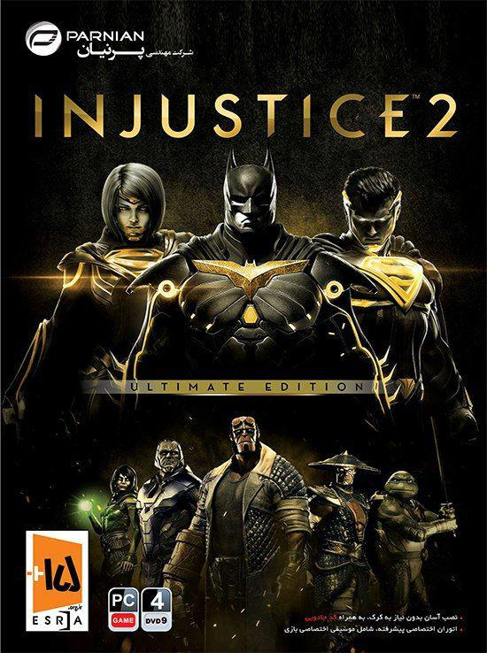 injustice 2 ultimate edition Injustice 2 Ultimate Edition Injustice 2 Ultimate Edition  D8 A8 D8 A7 D8 B2 DB 8C  D8 A7 DB 8C D9 86 D8 AC D8 A7 D8 B3 D8 AA DB 8C DA A9 2  D9 BE D8 B1 D9 86 DB 8C D8 A7 D9 86