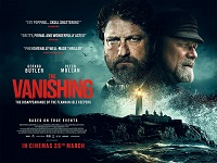 دانلود فیلم شکاف - The Vanishing 2018