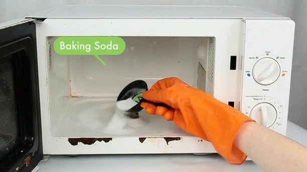 شرکت نظافتی تمیز کردن بدون مواد شیمیای