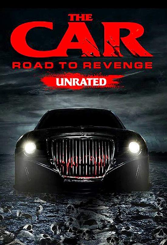 دانلود فیلم ماشین جاده انتقام - The Car Road to Revenge 2019