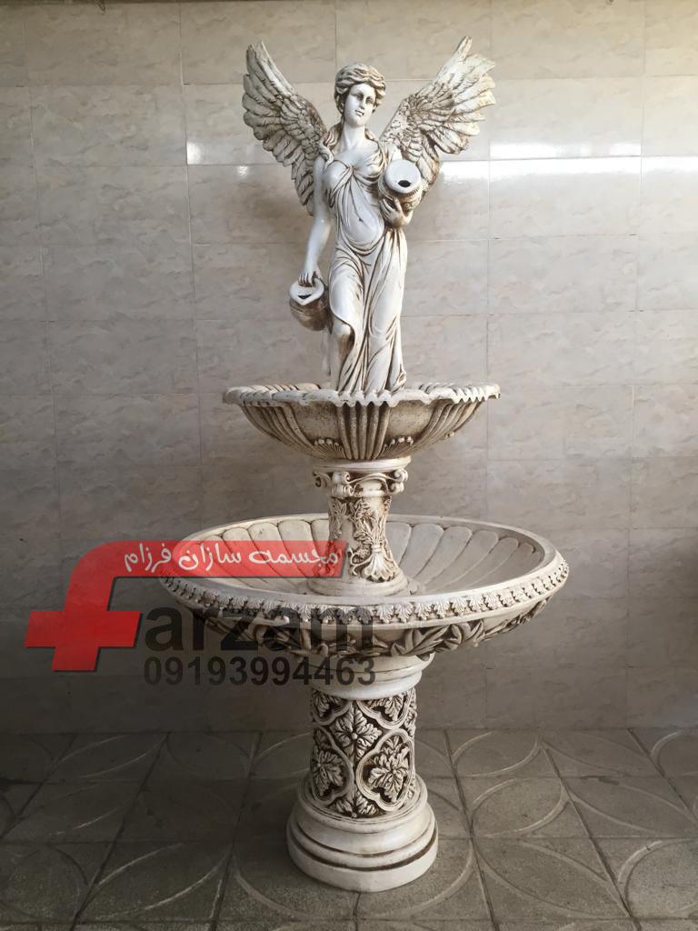 مجسمه فایبرگلاس | بازار مجسمه | تولید مجسمه
