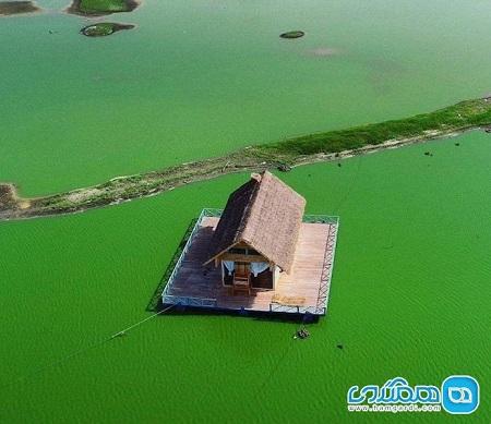 تالاب استیل، زیستگاه دونده روی آب + تصاویر (آستارا)