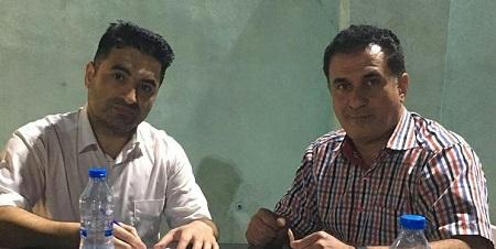 مدیرعامل تیم فوتبال شهرداری آستارا منصوب شد