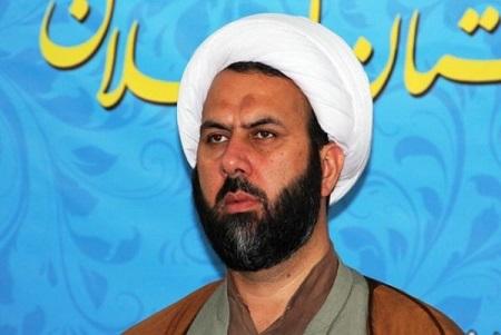 امام جمعه آستارا: سیاست های نماز جمعه با رسانه محقق می کند