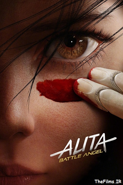 دانلود رایگان فیلم Alita Battle Angel 2019 با دوبله فارسی