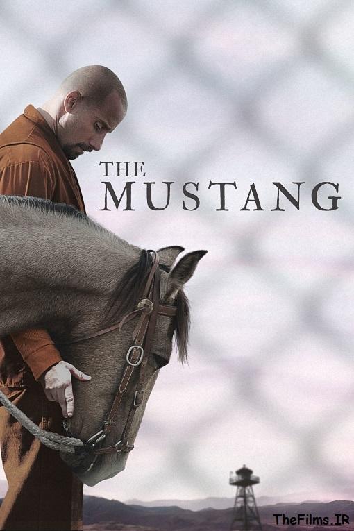 دانلود رایگان فیلم The Mustang 2019 با دوبله فارسی