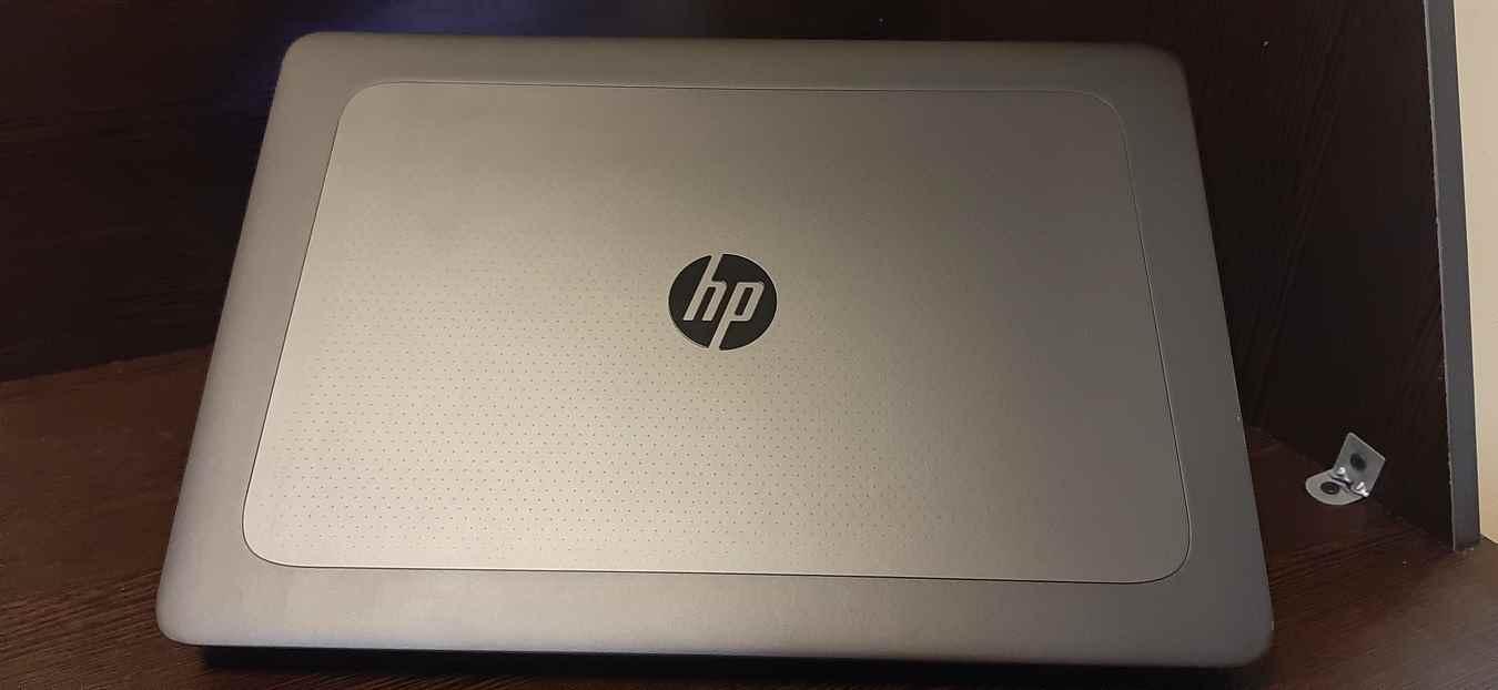 لپ تاپ استوک اچ پی مدل HP ZBOOK 15 G3 با مشخصات i7-6gen-16GB-1TB-HDD-2GB-nVidia-Quadro-M1000m