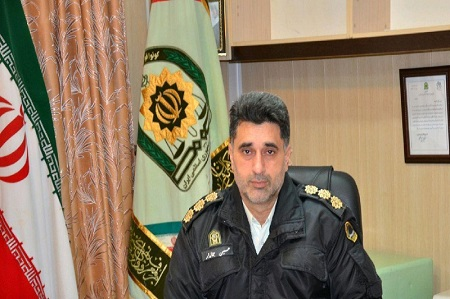دستگیری ۸۲ سارق در تالش