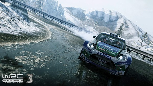 مشخصات سیستم مورد نیاز عنوان WRC 8 اعلام شد