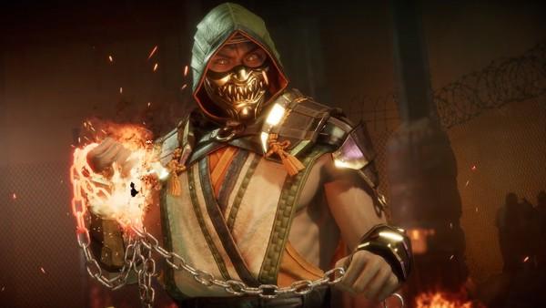 تاریخ رونمایی از مبارزین جدید Mortal Kombat 11 اعلام شد