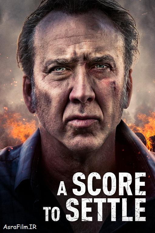 دانلود رایگان فیلم A Score to Settle 2019