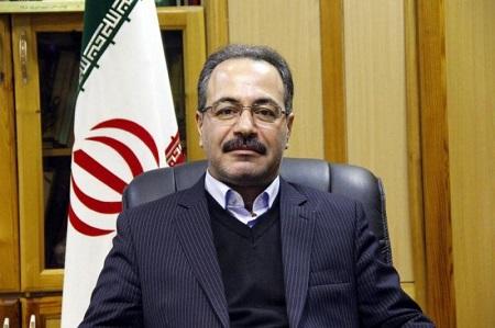 سیروس شفقی فرماندار لنگرود شد