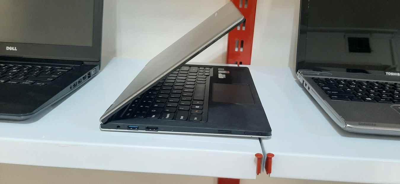 لپ تاپ استوک لنوو مدل Lenovo ideapad Yoga 11s با مشخصات i5-3gen-4GB-128GB-SSD-2GB-intel-HD-4000