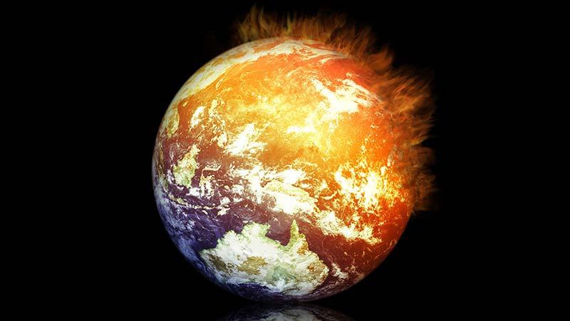راز وحشتناک گرم شدن بیسابقه کره زمین چیست؟