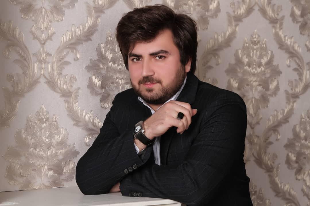 مهندس امیرحسین اکبرپور