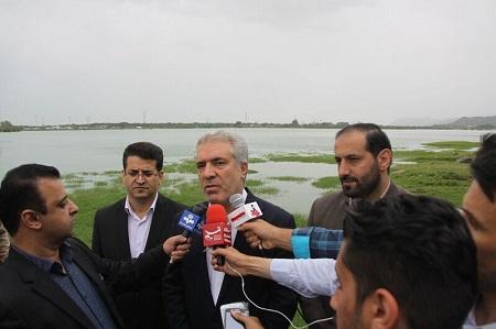 مونسان: گردشگری در ایران با وجود تحریمها رونق یافته است