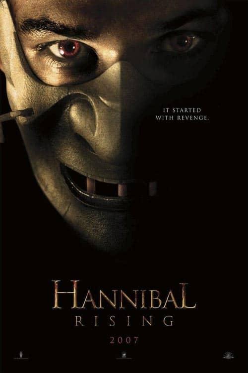 فیلم خیزش هانیبال