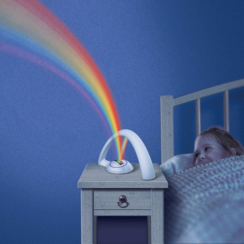 چراغ خواب رنگين كمان اصل