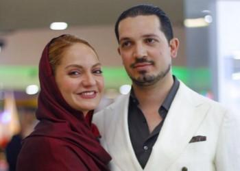 مهناز افشار از همسرش طلاق گرفت!